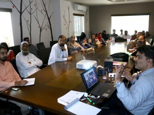 SAS Meeting
