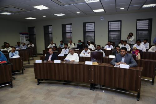 Leadership and Managment Training for Teachers (Sukkur IBA )